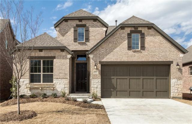 1004 Snyder Drive, Mckinney, TX 75070 (MLS #13781548) :: Team Hodnett