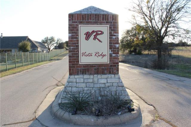Lot 6B Easy Street, Glen Rose, TX 76043 (MLS #13781627) :: RE/MAX Town & Country