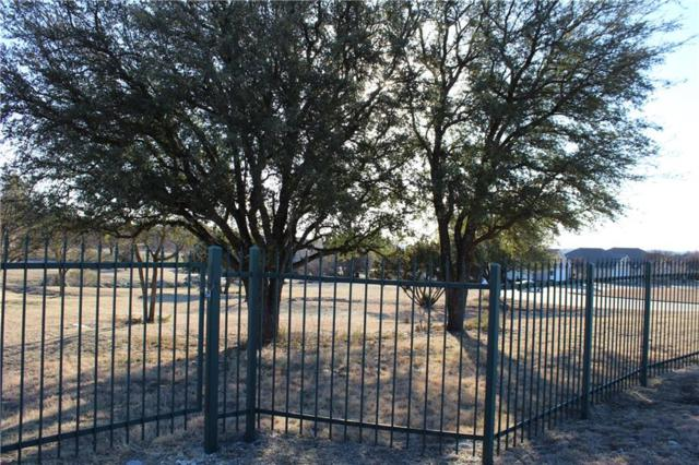 Lot 6A Easy Street, Glen Rose, TX 76043 (MLS #13781630) :: RE/MAX Town & Country