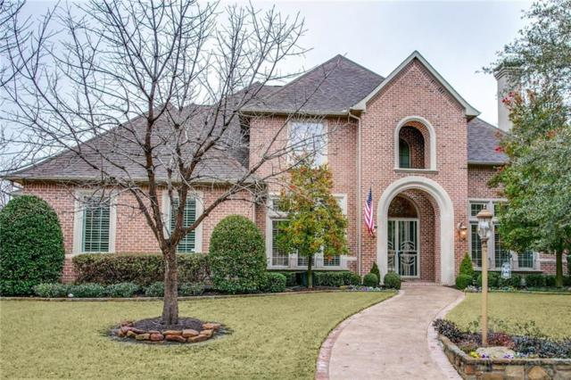 6913 Grand Falls Circle, Plano, TX 75024 (MLS #13781643) :: Ebby Halliday Realtors
