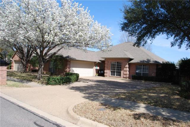 6007 Castle Creek Road, Arlington, TX 76017 (MLS #13781649) :: RE/MAX Pinnacle Group REALTORS