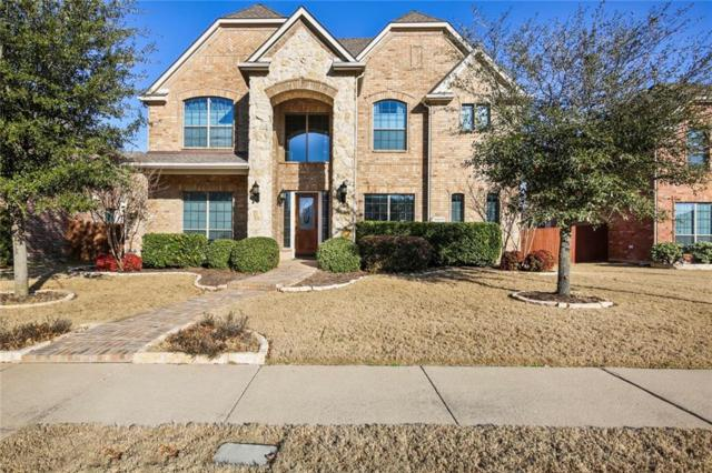 12454 Jack Pine Court, Frisco, TX 75035 (MLS #13781670) :: The Cheney Group