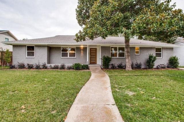 6141 E University Boulevard, Dallas, TX 75214 (MLS #13781681) :: Robbins Real Estate Group