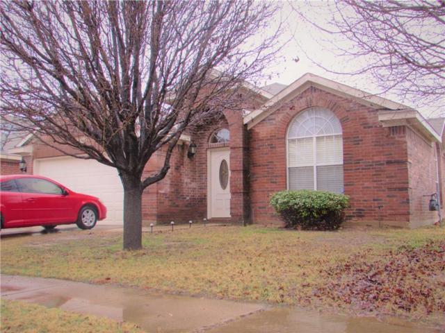 11021 Fawn Valley Drive, Fort Worth, TX 76140 (MLS #13781686) :: Team Hodnett