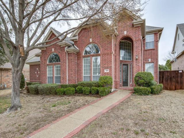 509 Green Apple Drive, Garland, TX 75044 (MLS #13781690) :: Team Hodnett