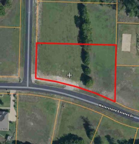 Lt B72 Lakeview Drive, Mckinney, TX 75071 (MLS #13781724) :: Ebby Halliday Realtors