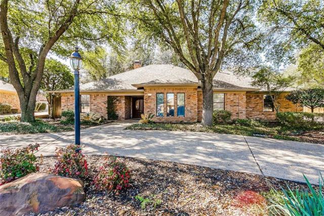 1002 Canyon Court, Cleburne, TX 76033 (MLS #13781740) :: Team Hodnett