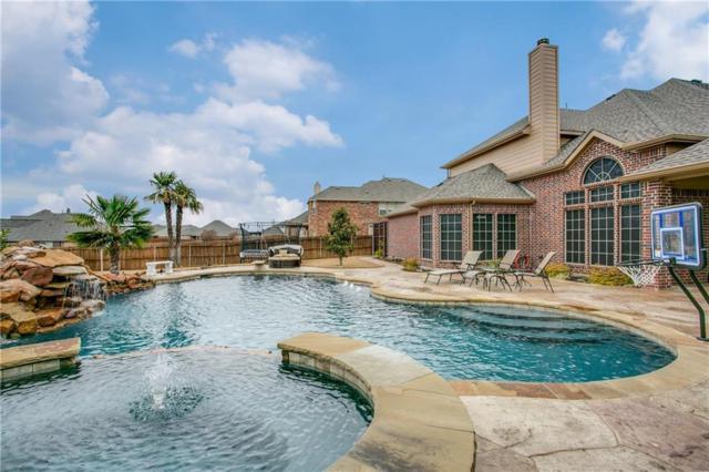 1304 Shadow Hills Drive, Wylie, TX 75098 (MLS #13781769) :: Team Hodnett