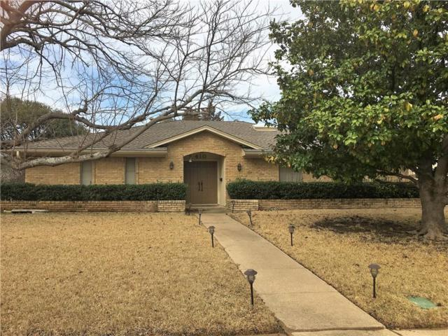 410 Northview Drive, Richardson, TX 75080 (MLS #13781777) :: Robbins Real Estate Group
