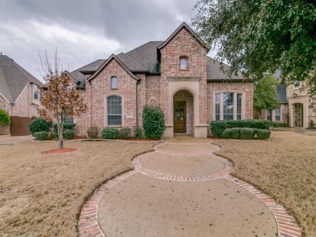 2375 Lake Forest Drive, Rockwall, TX 75087 (MLS #13781786) :: Team Hodnett