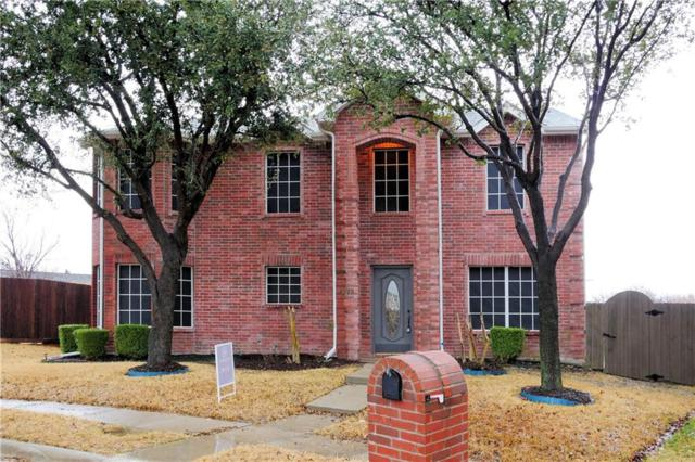 4360 Mesa Drive, Carrollton, TX 75010 (MLS #13781799) :: Ebby Halliday Realtors