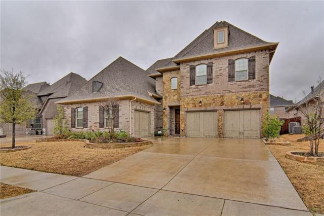 4660 Man O War Road, Carrollton, TX 75010 (MLS #13781801) :: Team Hodnett