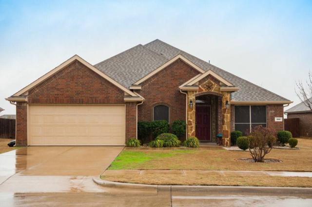 108 Honeysuckle Lane, Waxahachie, TX 75165 (MLS #13781810) :: RE/MAX Preferred Associates