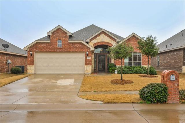 220 Range Road, Waxahachie, TX 75165 (MLS #13781831) :: Team Hodnett