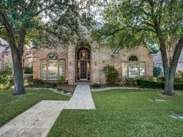 505 Laredo Circle, Allen, TX 75013 (MLS #13781851) :: Exalt Realty