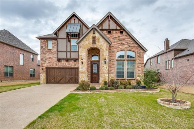 2101 Bent Creek Way, Mansfield, TX 76063 (MLS #13781872) :: The FIRE Group at Keller Williams