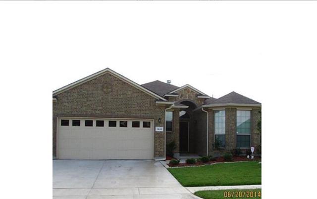 7810 Black Willow Lane, Arlington, TX 76002 (MLS #13781901) :: The FIRE Group at Keller Williams