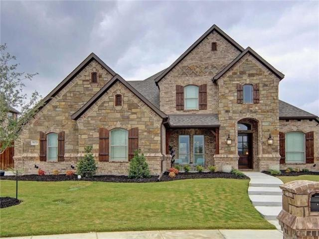 9133 Glendara Drive, North Richland Hills, TX 76182 (MLS #13781906) :: Team Hodnett