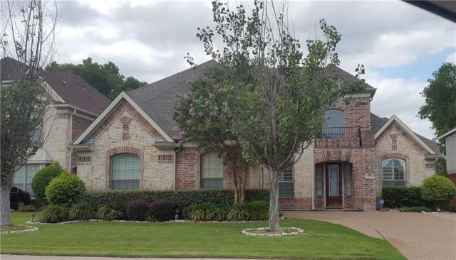 966 Terracotta Drive, Allen, TX 75013 (MLS #13781977) :: Team Hodnett