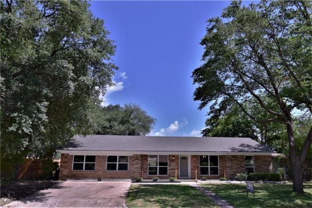 7829 Mary Frances Lane, North Richland Hills, TX 76180 (MLS #13781992) :: Team Hodnett