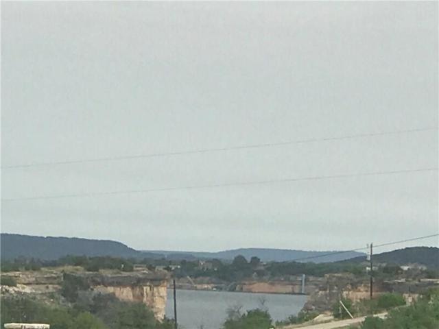 6156 W Hells Gate Drive, Possum Kingdom Lake, TX 76475 (MLS #13782108) :: Robbins Real Estate Group