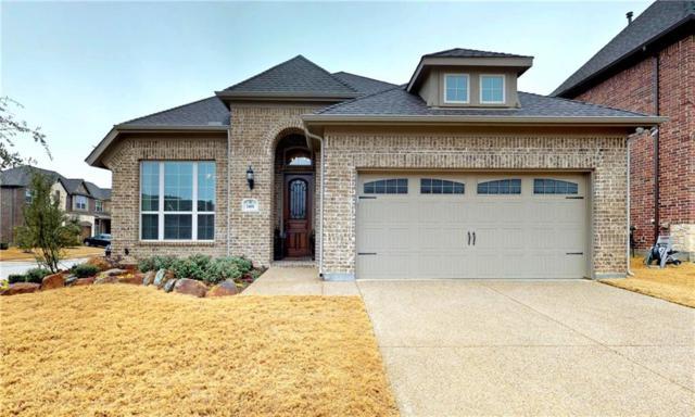 1401 Conner Way, Lantana, TX 76226 (MLS #13782119) :: Team Hodnett