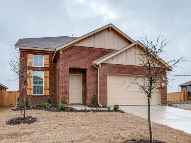 9225 Switchgrass Lane, Forney, TX 75126 (MLS #13782171) :: Team Hodnett