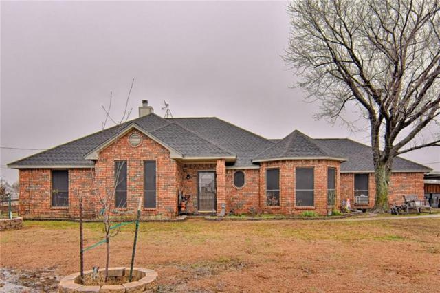 651 E Reindeer Road, Lancaster, TX 75146 (MLS #13782173) :: RE/MAX Preferred Associates