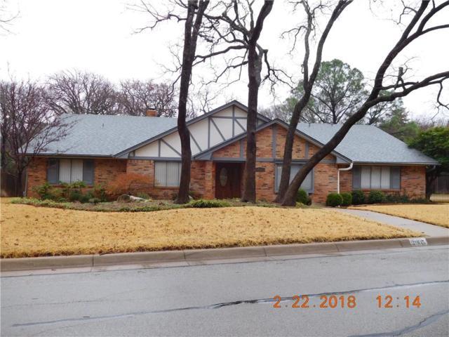 2905 Greenbrook Drive, Arlington, TX 76016 (MLS #13782175) :: Team Hodnett
