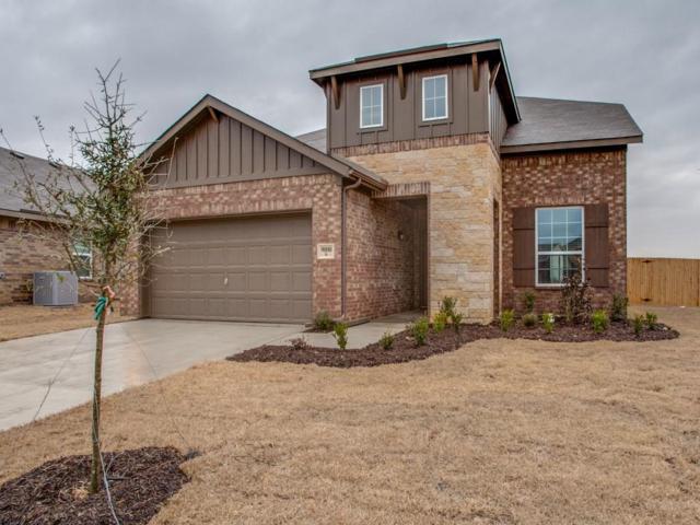 9000 Bald Cypress Street, Forney, TX 75126 (MLS #13782176) :: Team Hodnett