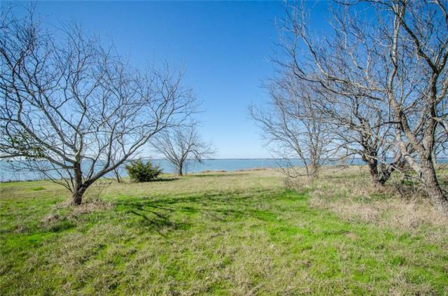 L 37 Open Water Way, Streetman, TX 75859 (MLS #13782221) :: RE/MAX Town & Country