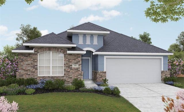 1581 Ferguson Drive, Forney, TX 75126 (MLS #13782234) :: Team Hodnett