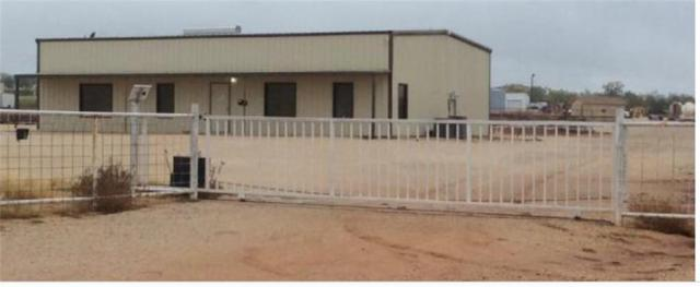1226 S Hwy 83 84, Abilene, TX 79606 (MLS #13782266) :: Kindle Realty