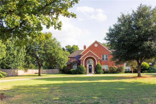 3190 Brown Street, Waxahachie, TX 75165 (MLS #13782272) :: RE/MAX Preferred Associates