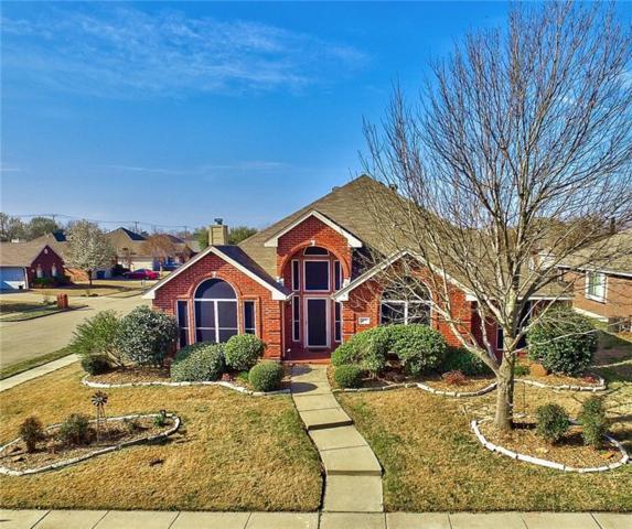 109 Magnolia Lane, Rockwall, TX 75032 (MLS #13782295) :: Exalt Realty