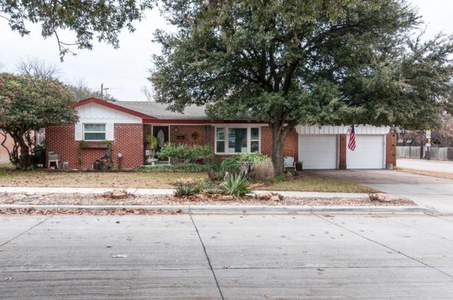 6700 Tabor Street, North Richland Hills, TX 76180 (MLS #13782311) :: Team Hodnett