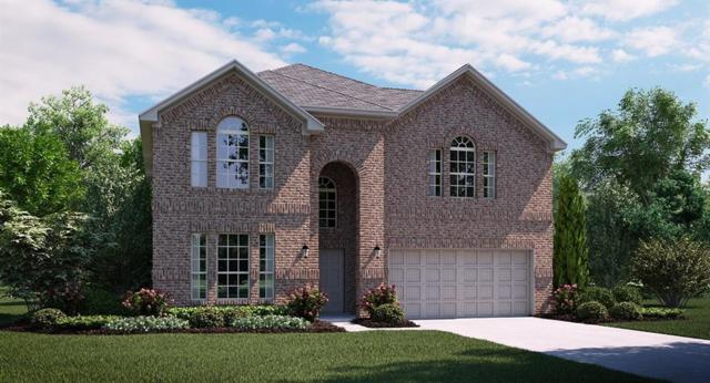 416 Attlee Drive, Fate, TX 75189 (MLS #13782357) :: Team Hodnett