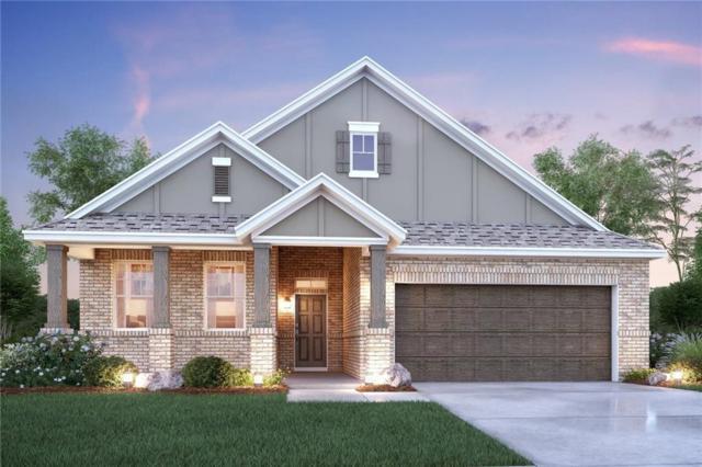 937 Bluebird Way, Celina, TX 75009 (MLS #13782367) :: Team Hodnett