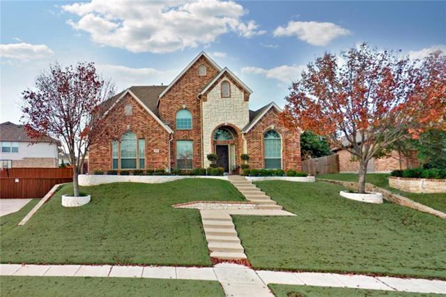 2040 Lake Forest Drive, Rockwall, TX 75087 (MLS #13782384) :: Team Hodnett