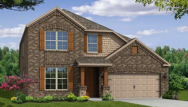 3904 Driftwood Lane, Northlake, TX 76226 (MLS #13782395) :: Team Hodnett