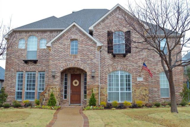 809 Pond Springs Court, Keller, TX 76248 (MLS #13782419) :: Team Tiller