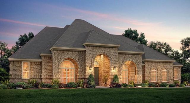 709 Sir Barton Trail, Keller, TX 76248 (MLS #13782495) :: Team Tiller