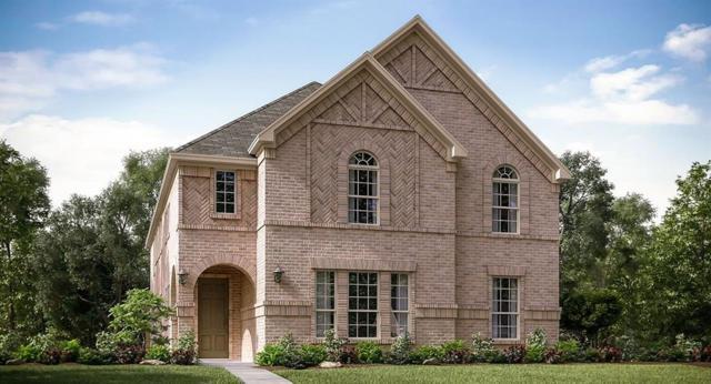 6333 Hall Road, Frisco, TX 75034 (MLS #13782546) :: Team Tiller