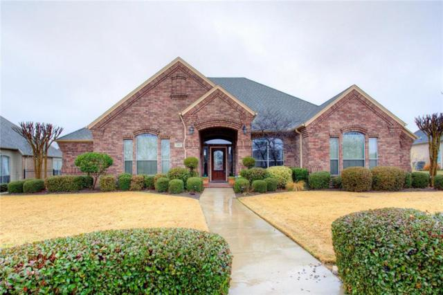 1102 Columbia Drive, Mansfield, TX 76063 (MLS #13782548) :: The FIRE Group at Keller Williams