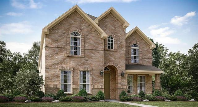 6285 Hall Road, Frisco, TX 75034 (MLS #13782550) :: Team Tiller