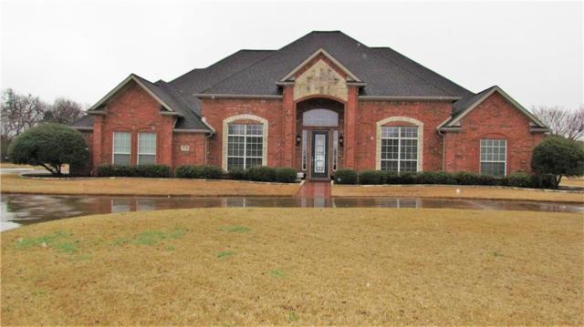 518 Llano Lane, Sunnyvale, TX 75182 (MLS #13782590) :: Exalt Realty