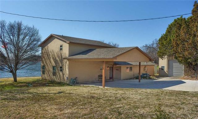 5045 Fm 1148, Possum Kingdom Lake, TX 76450 (MLS #13782597) :: Team Hodnett