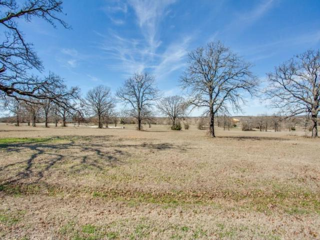 414 Pronghorn Drive, Gordonville, TX 76245 (MLS #13782625) :: The Heyl Group at Keller Williams