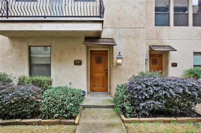 3102 Ross Avenue #3, Dallas, TX 75204 (MLS #13782639) :: Magnolia Realty