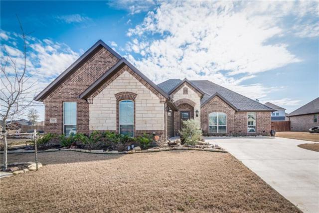 102 Peyton Place, Waxahachie, TX 75165 (MLS #13782664) :: Team Hodnett